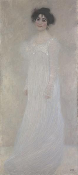 Portrait of Szerena Lederer