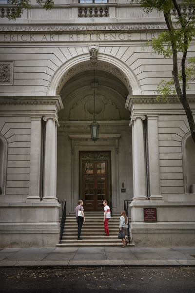 18_Library_Exterior_600 Frick